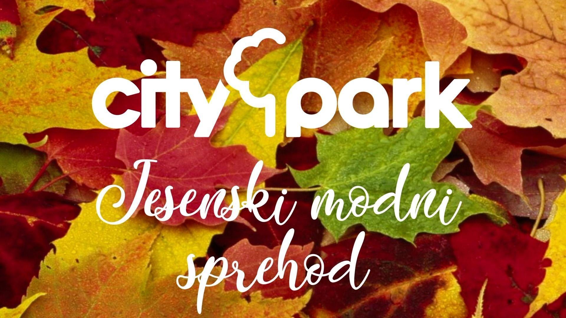 Citypark–Jesenska-modna-pripoved-2018-naslovna